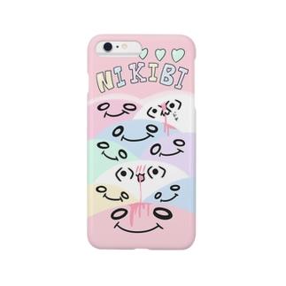 かわうさ02 Smartphone cases