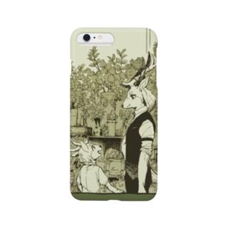 贈り物を探しに・スマフォケース Smartphone cases
