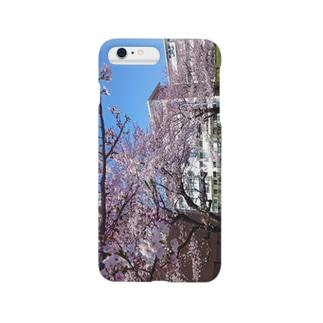 Spring of Yokodai Smartphone cases