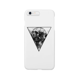三種一骨 Smartphone cases