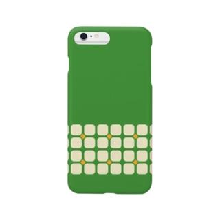 レトロ01 Smartphone cases