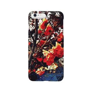 スプリングヴィンテージ Smartphone cases