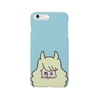 ルーカスケース Smartphone cases