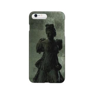 -JUNERVA- iPhone5/6ケース Knight Smartphone cases
