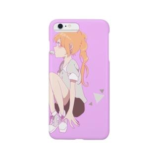 purple Smartphone cases