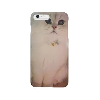 ハル Smartphone cases