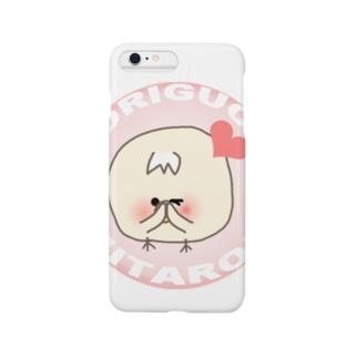 森口ぴー太郎(しーちゃん) Smartphone cases