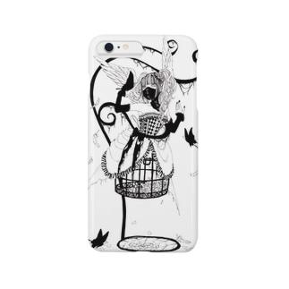 自由 Smartphone cases