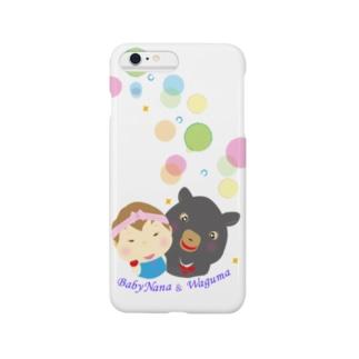 Nana&Waguma Smartphone cases