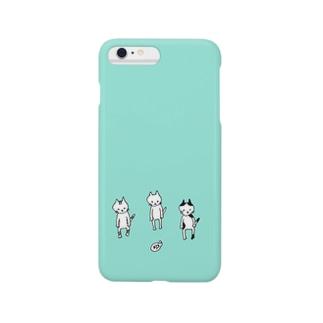 どうわける_ao Smartphone cases
