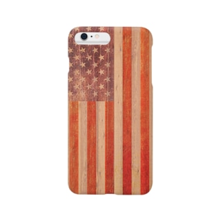 """Bug Series """" USA!USA! """" Smartphone cases"""