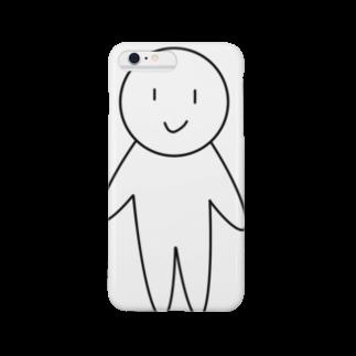 2n0bu4ののぶくん Smartphone cases