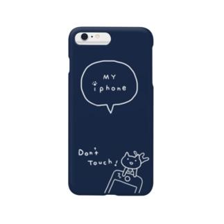 konaka Smartphone cases