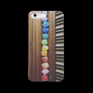 MYU_pianoのピアノと風船① Smartphone cases