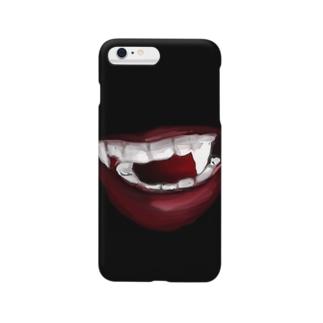 VAMPIRE Smartphone cases