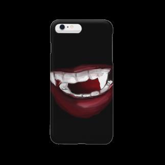 ORYのVAMPIRE Smartphone cases