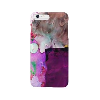ぷくう Smartphone cases