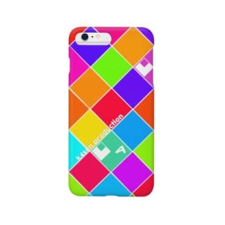 k4sen x yomosuke k4sen logo design Smartphone cases