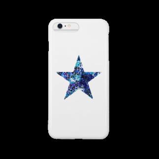 Manumugen.の海星 Smartphone cases