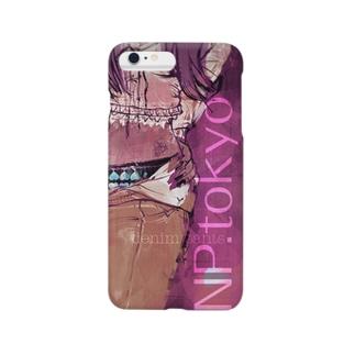 NP.Tokyo Smartphone cases