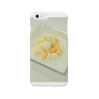 桃ッツァレラ Smartphone cases