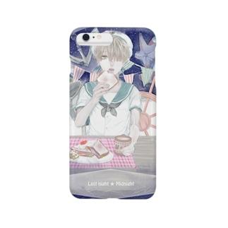 sailor boy Smartphone cases