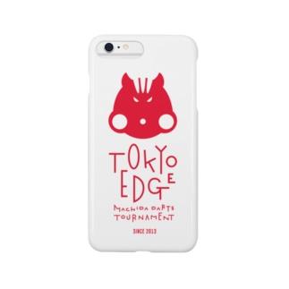 東京EDGE Smartphone cases