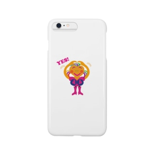 Say YES! Smartphone cases