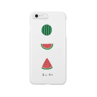 suika Smartphone cases