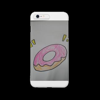 yuki1225のスイートシュガー Smartphone cases