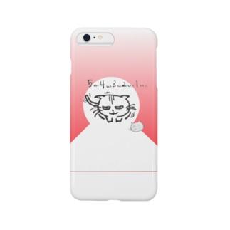 ましねこ!|出撃用意ッ! Smartphone cases