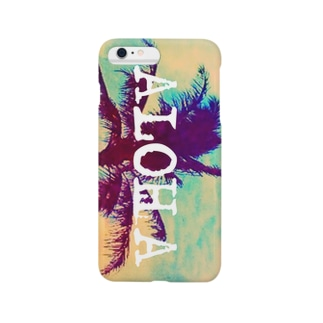 ALOHA Smartphone cases