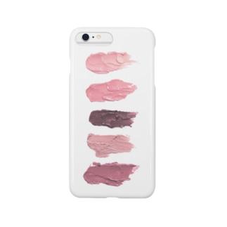 気変り Smartphone cases