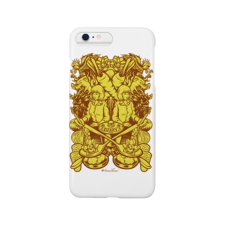 Material of Curry Smartphone cases