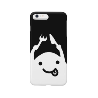 yummy! Smartphone cases