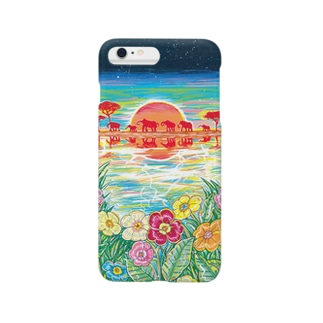SUNSET Smartphone cases