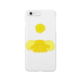 てんしと光-HirocoIchinose- Smartphone cases