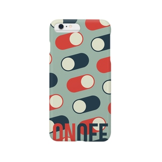 ON/OFF Smartphone cases