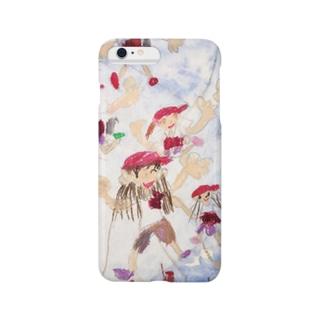 運動会 Smartphone cases