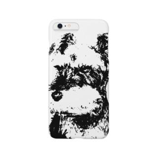 LOOK8(デッサン) Smartphone cases