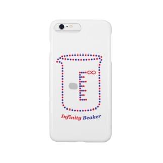 無限ビーカー ∞ Infinity Beaker Ver.3.0 Smartphone cases