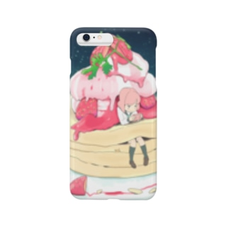 Play game on pancake & stars Smartphone cases