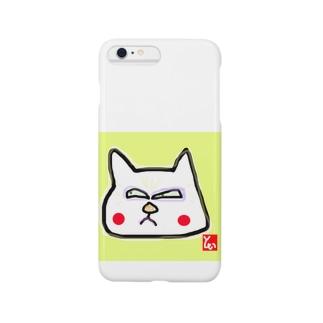 ねこモン☆ Smartphone cases