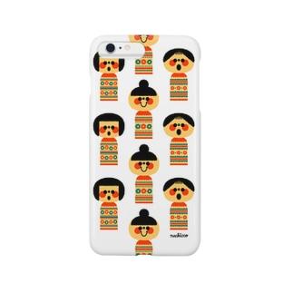 木芥子 3 姉妹。 Smartphone cases
