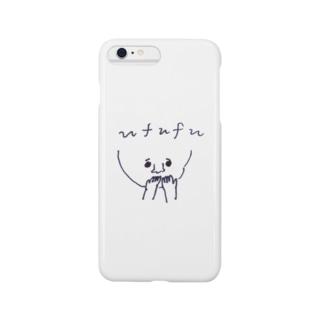 展示販売会ufufu展記念 Smartphone cases
