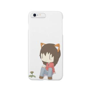 めいどいんえれす:0001 Smartphone cases