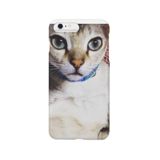 プンプン( ̄(工) ̄) Smartphone cases