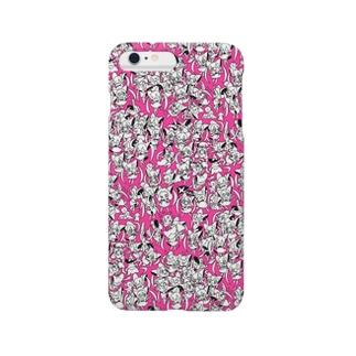 Xennaダンス!ピンク Smartphone Case