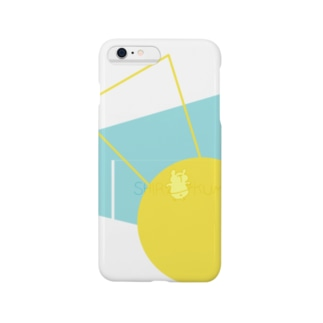 さげなくしろくま(iPhone 6/6s, iPhone 6/6s Plus) Smartphone cases
