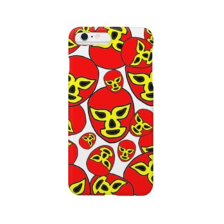 too much mask Smartphone cases